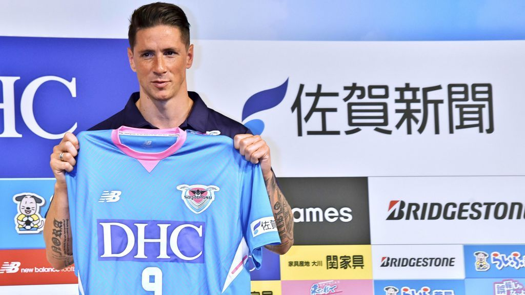 Emperadores en Japón: La norma que han cambiado en la J1 League con las llegadas de Iniesta y Torres