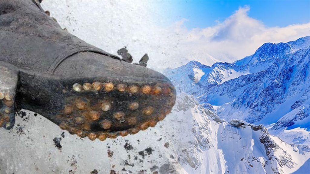 Tienen más de 75 años: decenas de cadáveres emergen de glaciares suizos por el calentamiento global