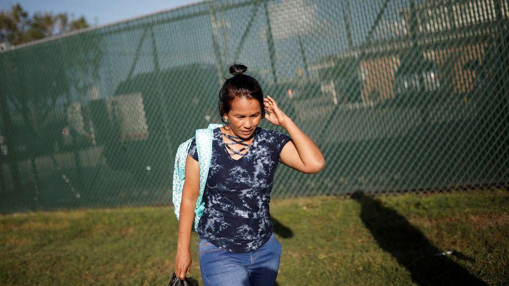 EEUU estima que 463 padres inmigrantes podrían haber sido deportados sin sus hijos