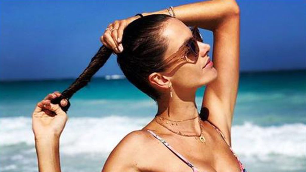 5 trucos para darle vida a tu pelo castigado en verano sin pasar por la peluquería