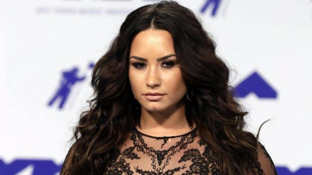 Demi Lovato hospitalizada por una supuesta sobredosis de heroína