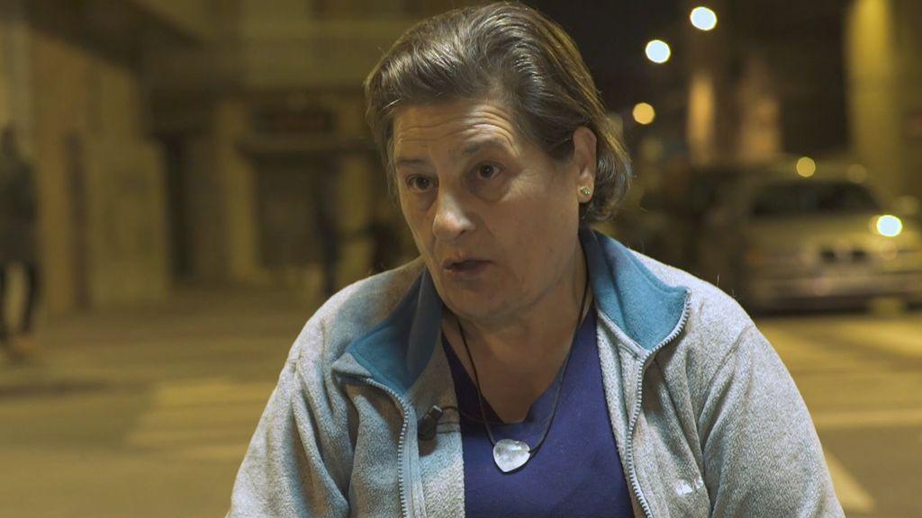 """Madre de Tomás Pardo: """"La última víctima es verdad, pero lo hizo porque estaba hasta los coj* de que le acusaran de algo que no había hecho"""""""