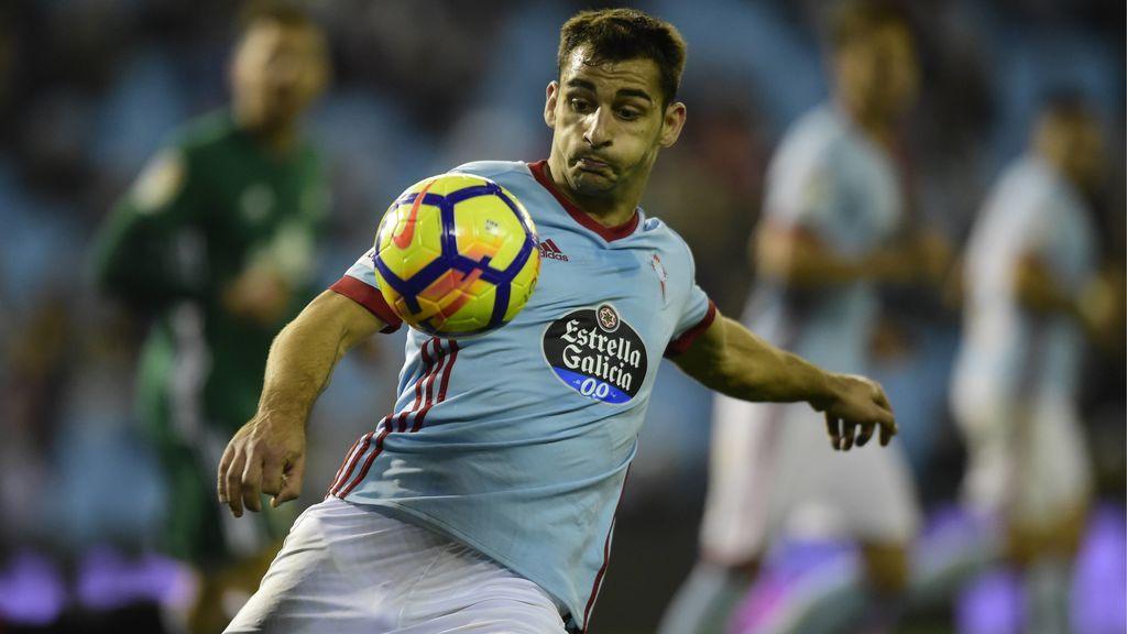 El Atlético de Madrid ficha a Jonny del Celta y lo cede al Wolverhampton durante una temporada