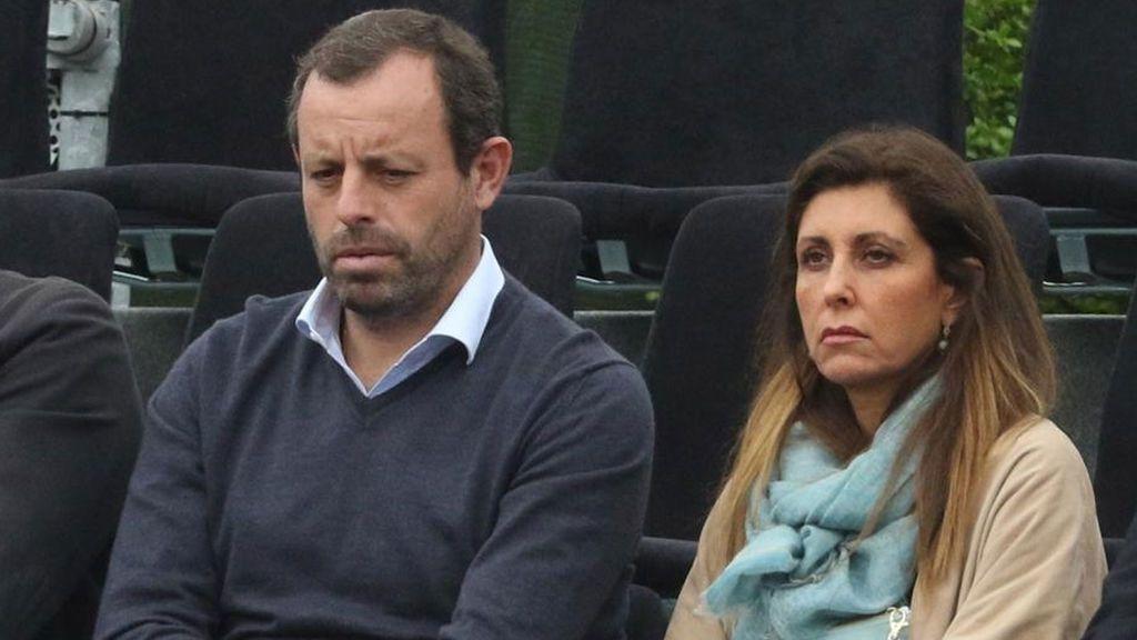 La Fiscalía pide 11 años de cárcel para Sandro Rosell acusado del blanqueo de 20 millones de euros