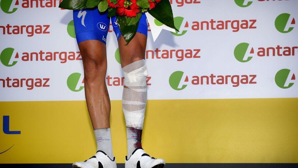 Philippe Gilbert Tour de Francia