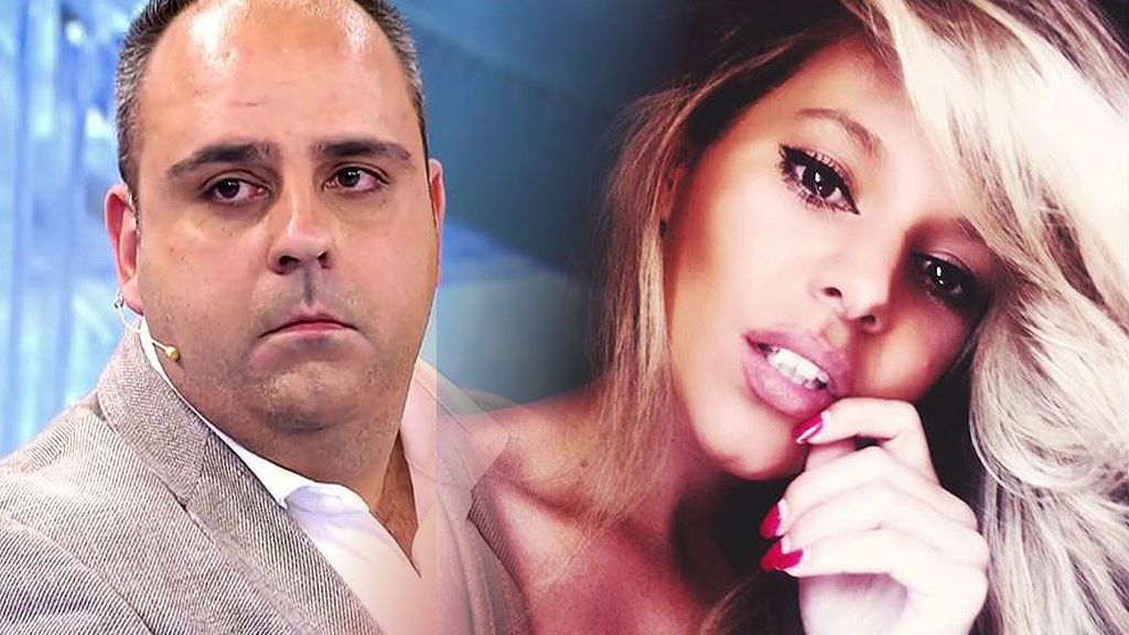 Cristina Ruiz ha demandado a Julio Ruz