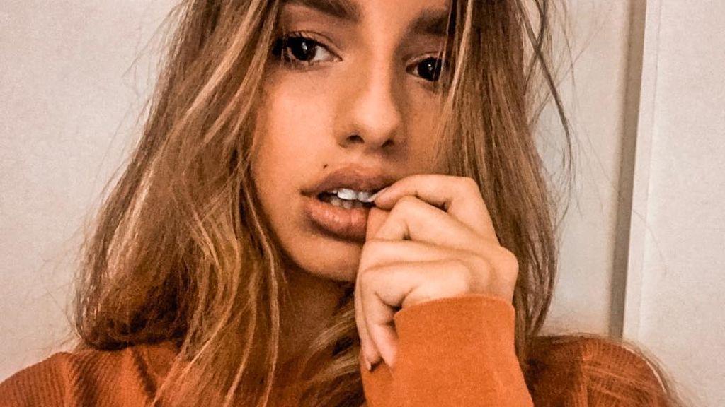 """El tremendo relato de acoso machista vivido por Luna Serrat, nieta del cantante: """"La peor hora que recuerdo"""""""