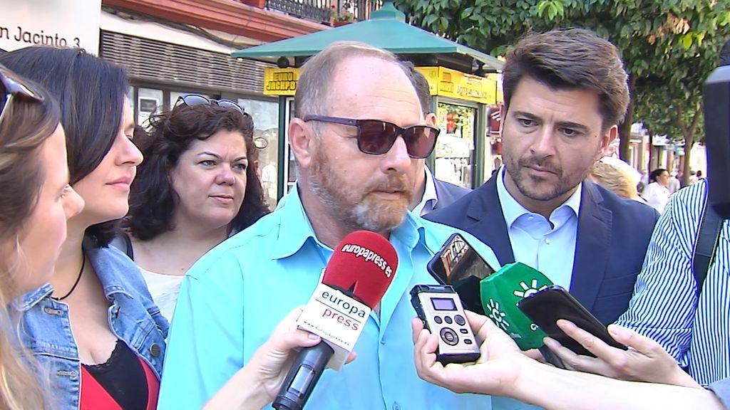 Antonio del Castillo pide que el juez que dejó en libertad al violador fugado se responsabilice de los delitos que cometa
