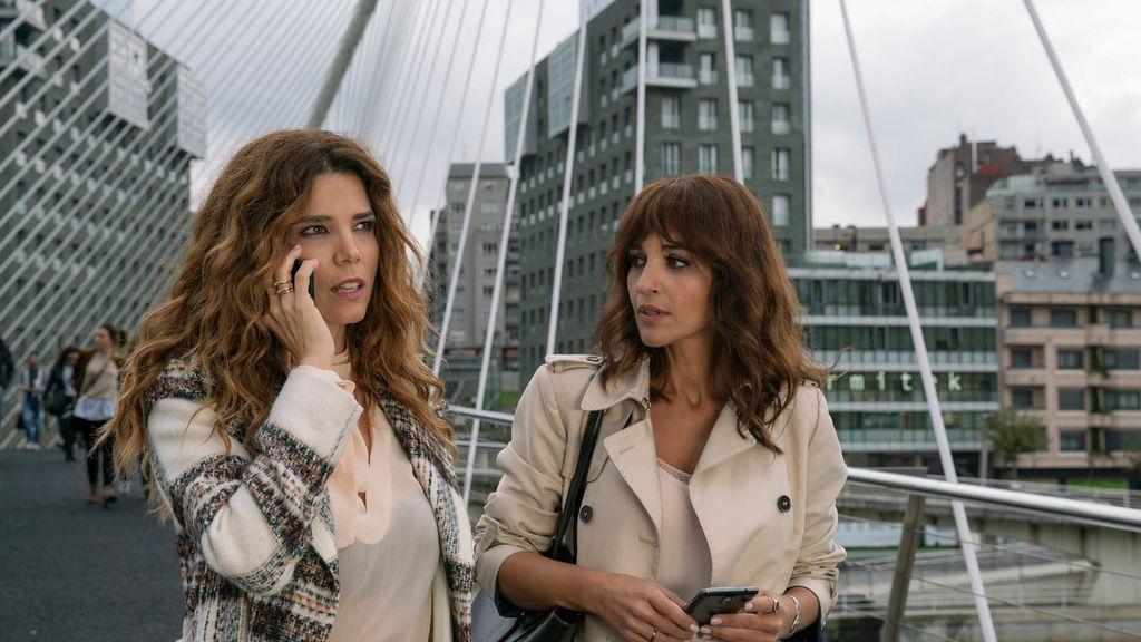 Telecinco Cinema estrena el 5 de octubre la comedia negra protagonizada por Maribel Verdú, Juana Acosta y Paula Echevarría
