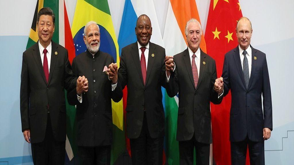 Enucuentro internacional en Sudáfrica