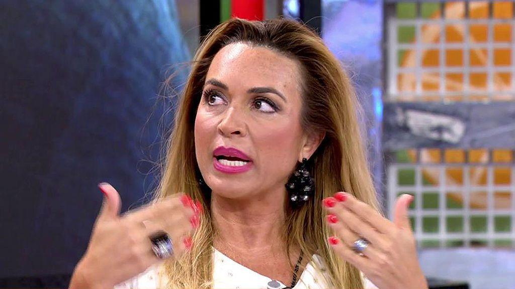"""La exsocia de Raquel Mosquera carga contra su peluquería: """"A la semana entran como mucho diez o quince clientas"""""""