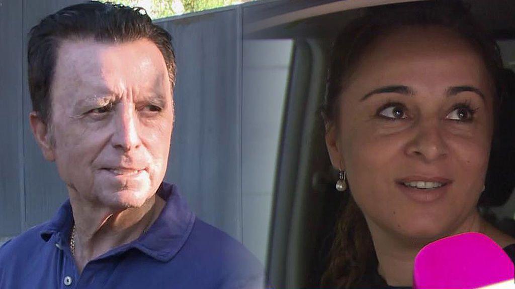 """La boda de Ortega y Ana Mª y la polémica lista de invitados: """"Quien quiera asistir, que asista"""""""
