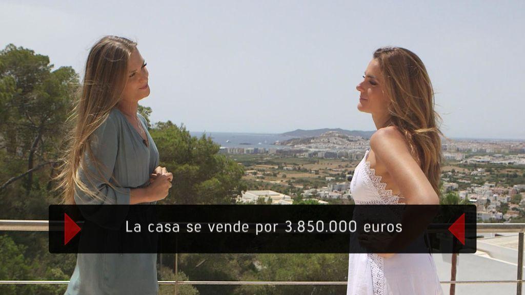 'El verano en el punto de mira' se desplaza a Ibiza para investigar el turismo de la isla balear, el lunes 30 de julio (22.30).