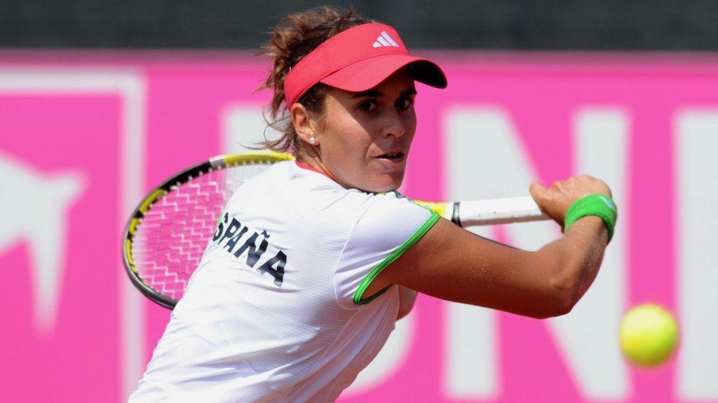 Adiós a una grande del tenis: Anabel Medina anuncia su retirada de las pistas