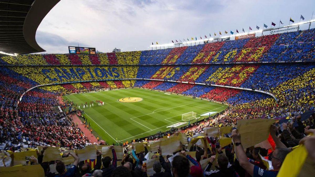 El Barça se lía con el mapa de España y el Celta no se lo perdona
