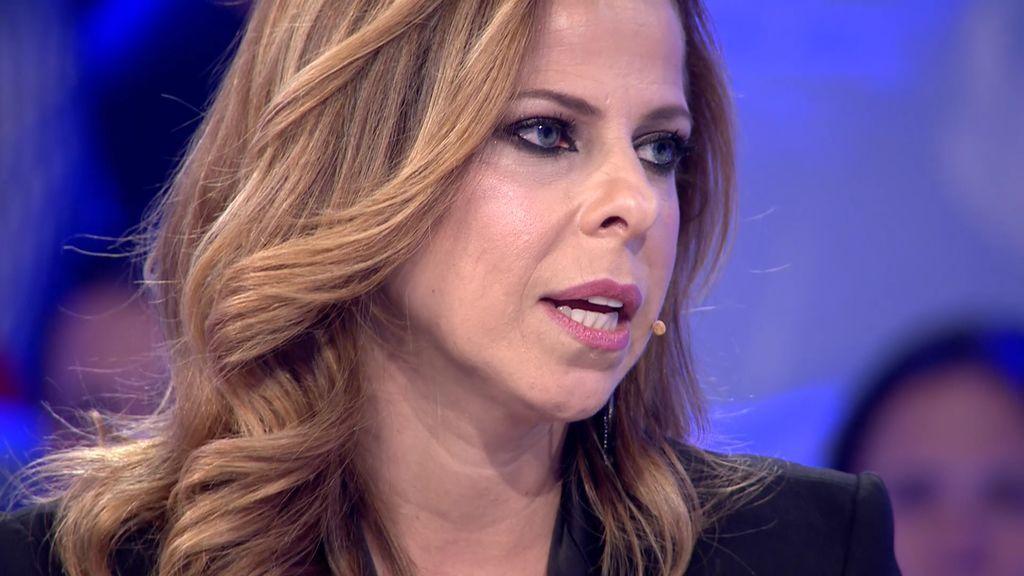 """Pastora Soler: """"Lo peor de todo era enfrentarme al público, sentir que podía defraudarles"""""""