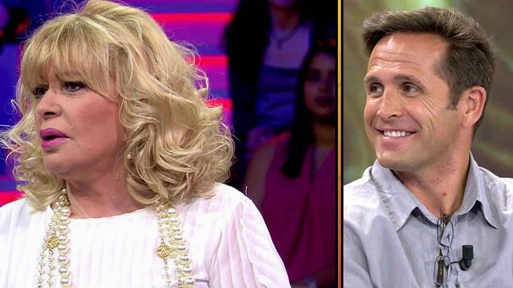 Hugo Arriazu narra cómo fue a por las famosas cintas de Bárbara Rey