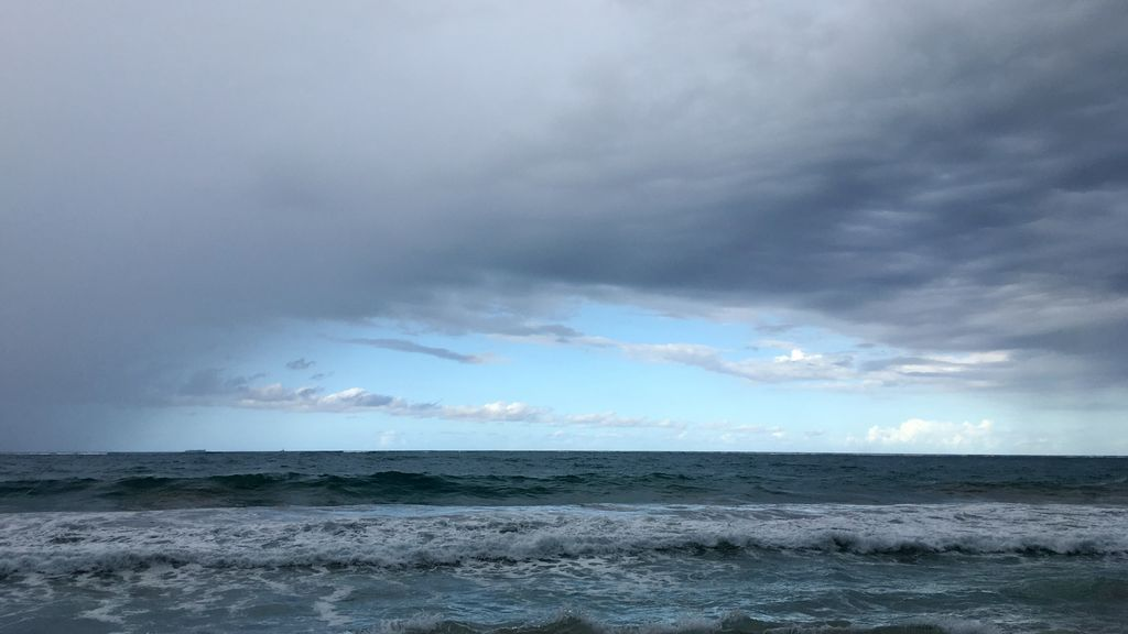 playa llover