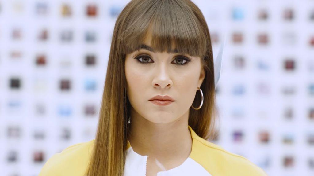 El posible dardo a Vicente, el parecido con Ariana Grande y otros salseos de Teléfono, el vídeo de Aitana
