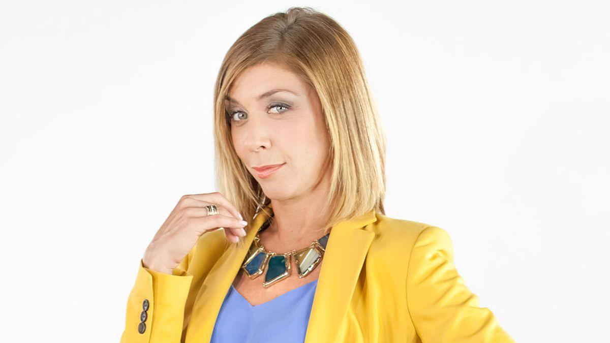 Eva Isanta se incorpora al jurado de la cuarta edición de 'Got Talent España'