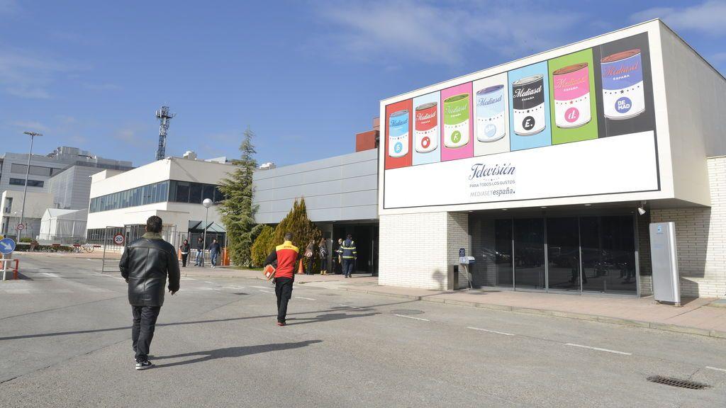 Mediaset España bate récord en consumo 'online' con 13,3 millones de usuarios únicos