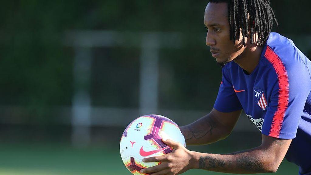El Sporting de Portugal presenta ante la FIFA una denuncia contra el Atlético de Madrid por el fichaje de Gelson Martins