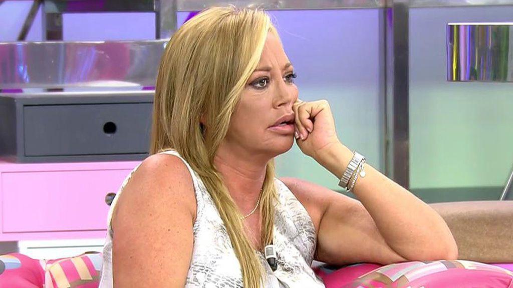 La enfurecida crítica de Belén Esteban tras las últimas informaciones sobre Corinna