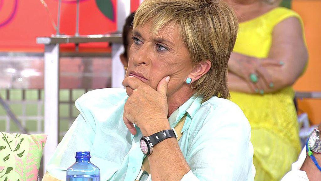 Chelo Gª Cortés y Bárbara Rey están a punto de verse tras años enfadadas