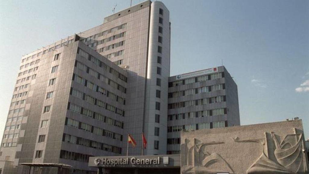 Ingresada una bebé de 1 año tras sufrir una intoxicación por drogas en Guadalajara