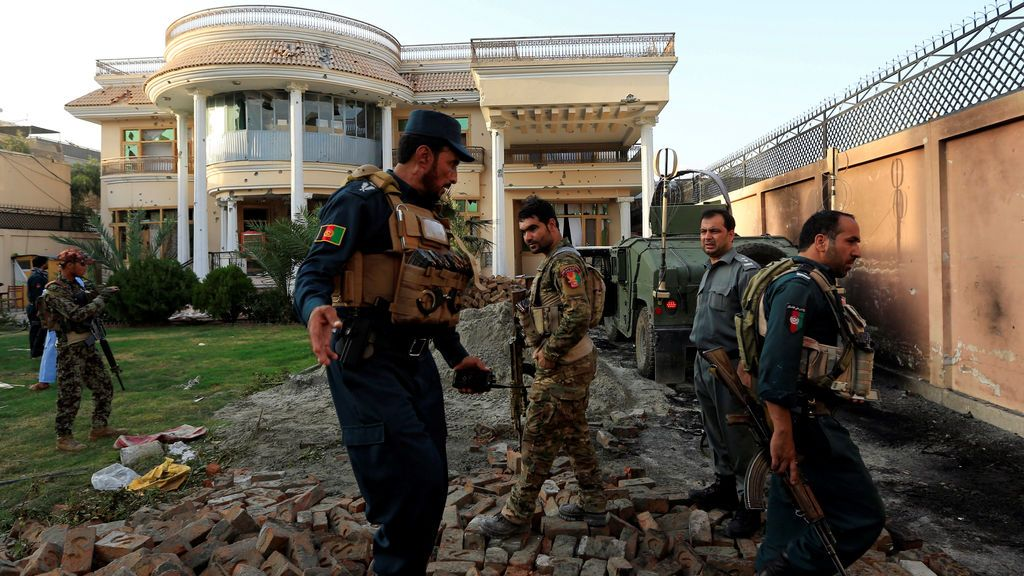 Tres muertos en un ataque contra un centro de matronas en Afganistán