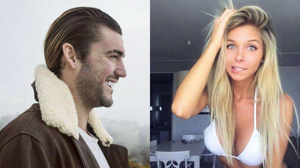 Las coincidencias en redes que podrían desvelar el viaje romántico de Romina y Logan