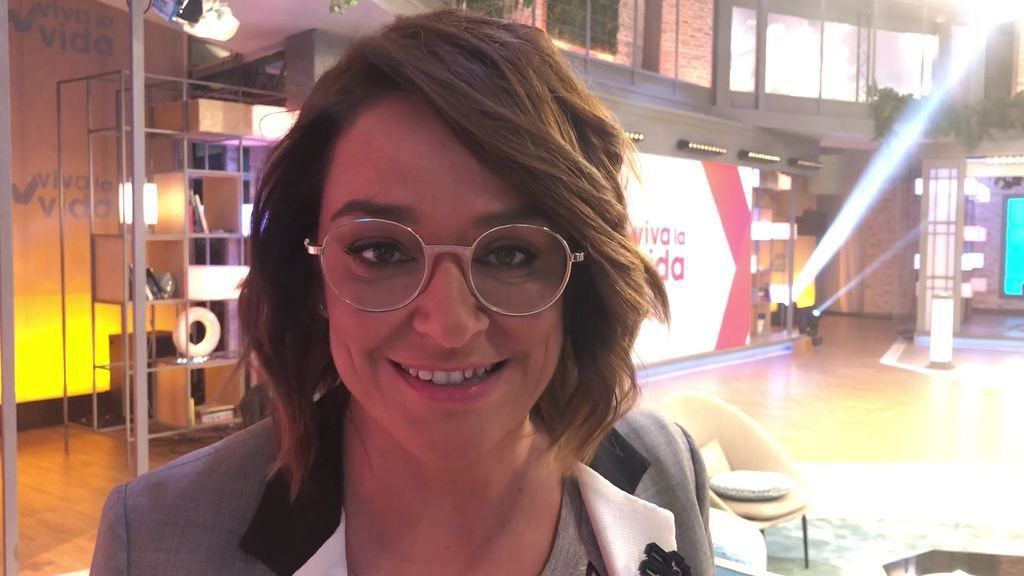 Toñi Moreno nos desvela los mejores momento de la primera temporada de 'Viva la Vida'