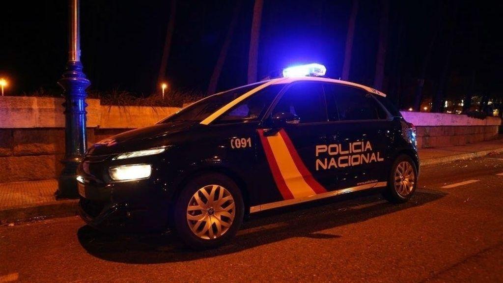 Detenido en Valencia por agredir verbalmente a su ex mujer y controlarla por teléfono