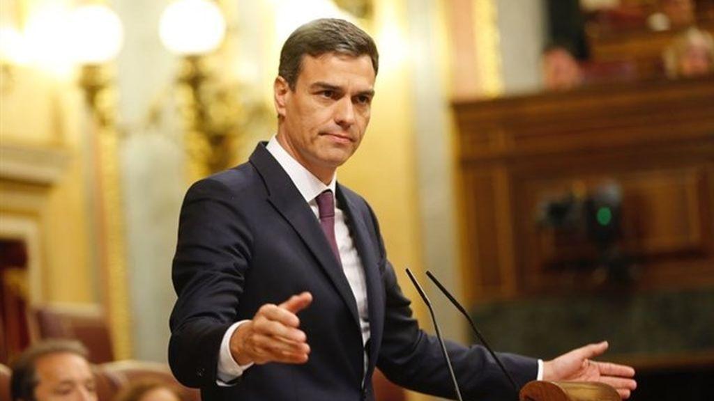 El PSOE ganaría las elecciones generales con 2,2 puntos de ventaja sobre el PP