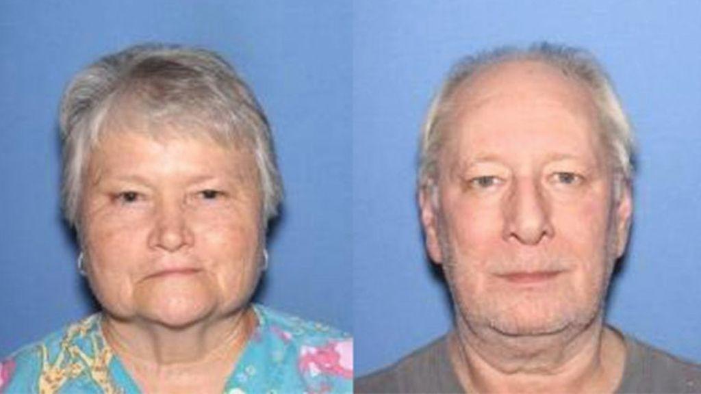 Detenida por matar a tiros a su marido tras enterarse de que había comprado pornografía