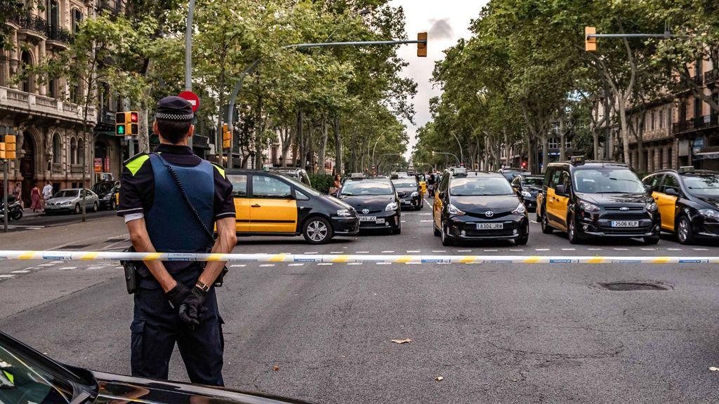 El Gobierno espera solucionar  a través del diálogo el conflicto del taxi
