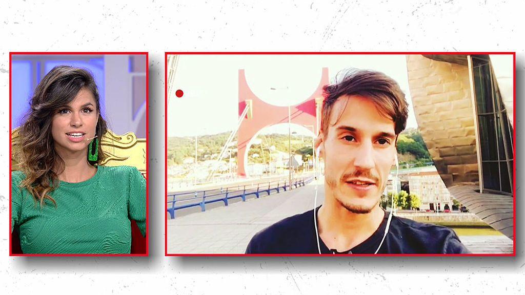 El tour de Ramiro por Bilbao