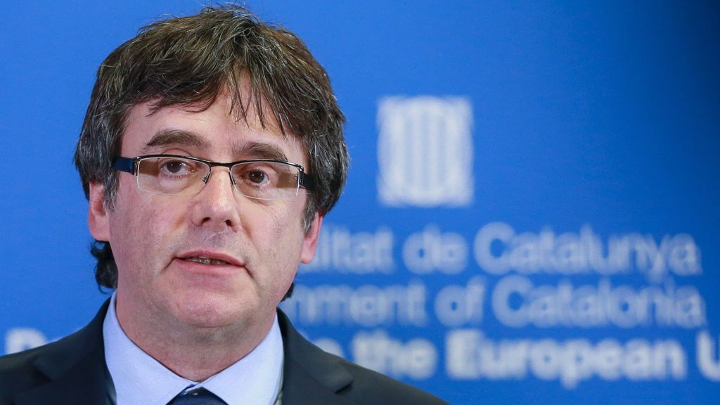El Supremo confirma la suspensión de Puigdemont y los diputados en el Parlament en prisión