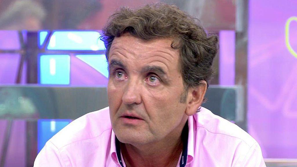 Antonio Montero asegura que está en la lista negra de la Casa Real y no puede acudir a los actos oficiales