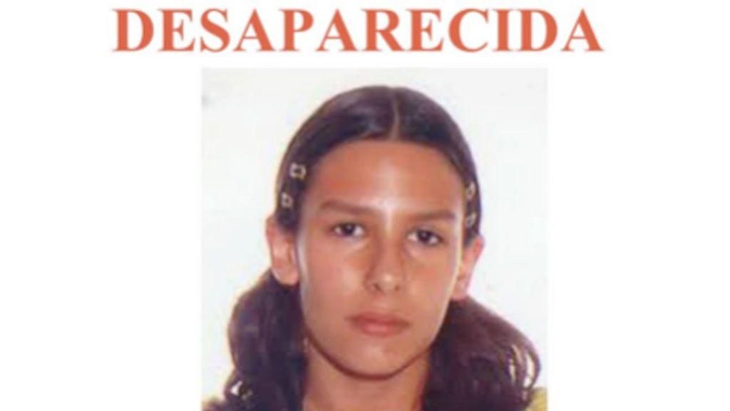 12 años sin Sara Morales, desaparecida en Gran Canarias