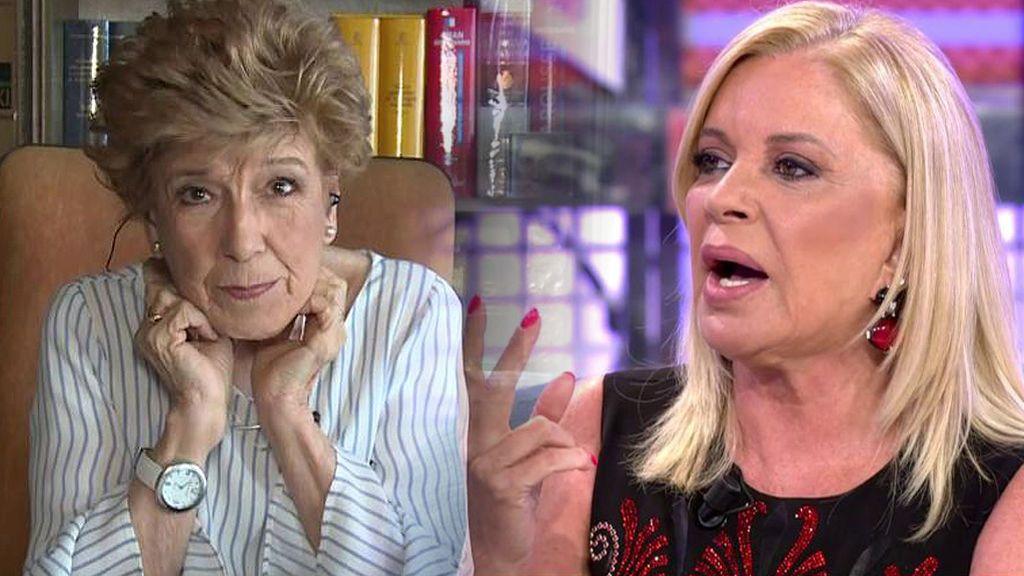 """Pilar Urbano:  """"Bárbara Rey tenía un sueldo mensual, exigido por ella, abonado por el CESID"""""""