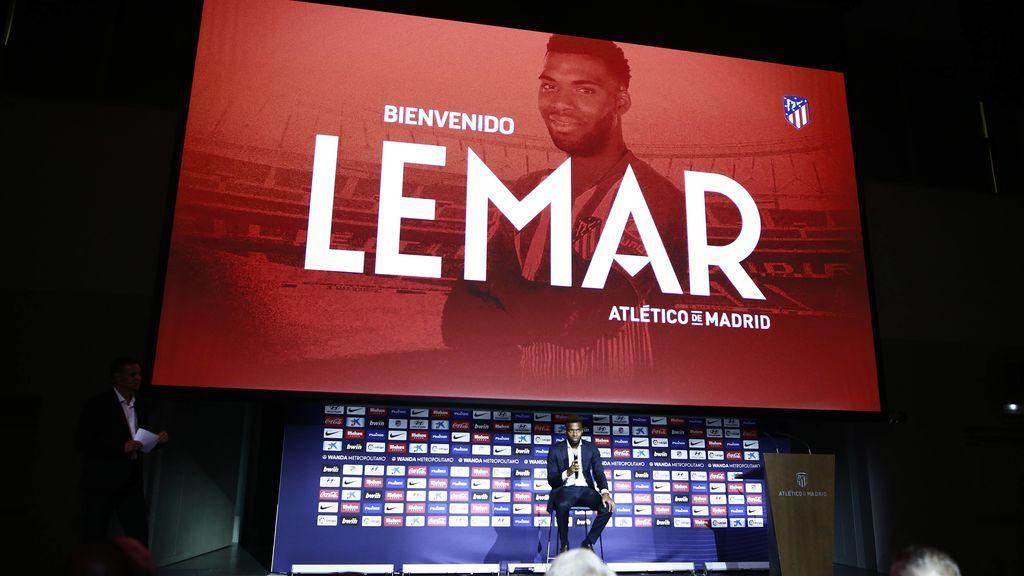 Presentación Lemar
