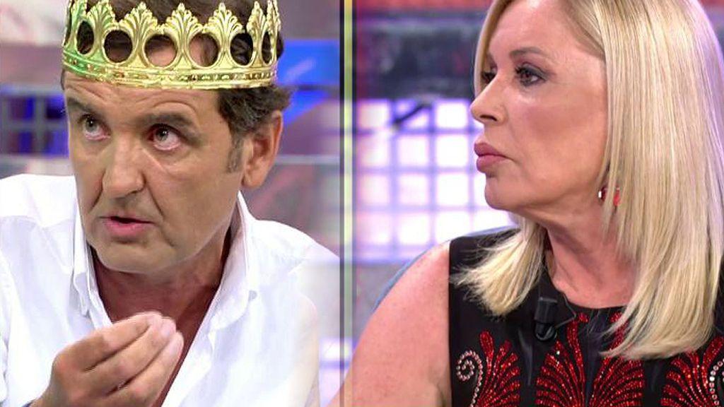 """Antonio Montero: """"Bárbara Rey hizo una confesión pormenorizada para protegerse"""""""