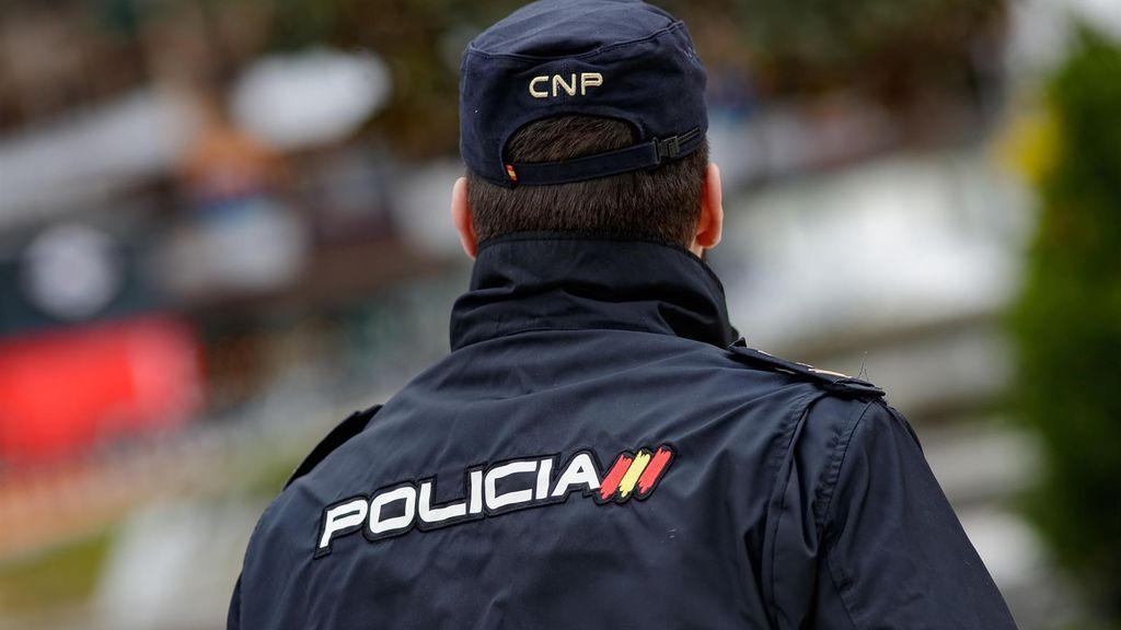Detenido en relación con la denuncia de violación múltiple de una joven en Málaga