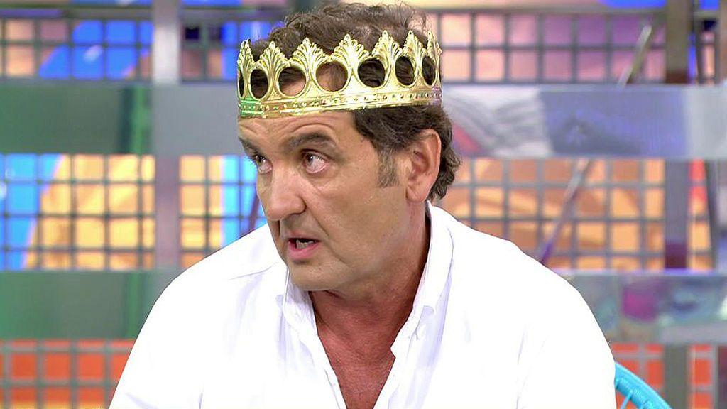 Montero desvela la cifra que presuntamente habría pedido Barbara Rey por su silencio: ¡Nueve millones de euros!