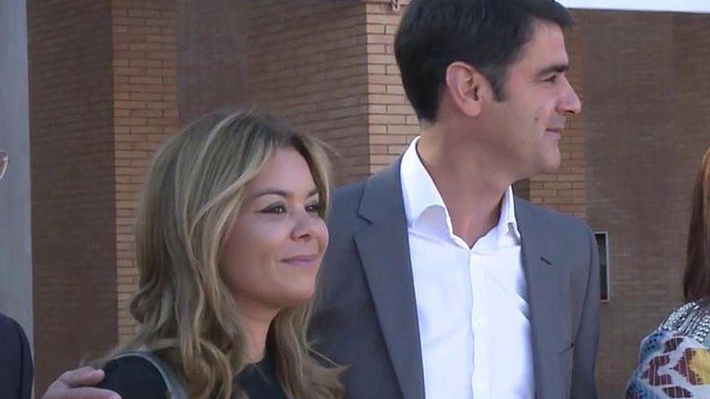 """Jesulín y Campanario renuevan sus votos 16 años después: """"Fue muy romántico"""""""