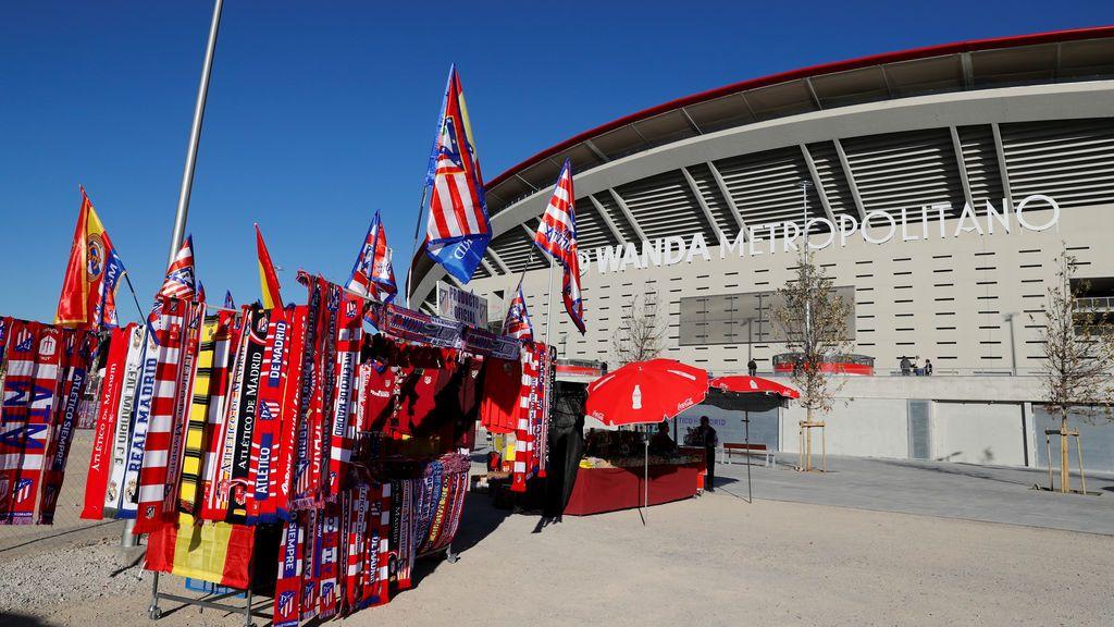 ¿Tendrá que volver el Atlético de Madrid al Calderon tras tumbar la Justicia madrileña el plan urbanístico del Wanda Metropolitano?