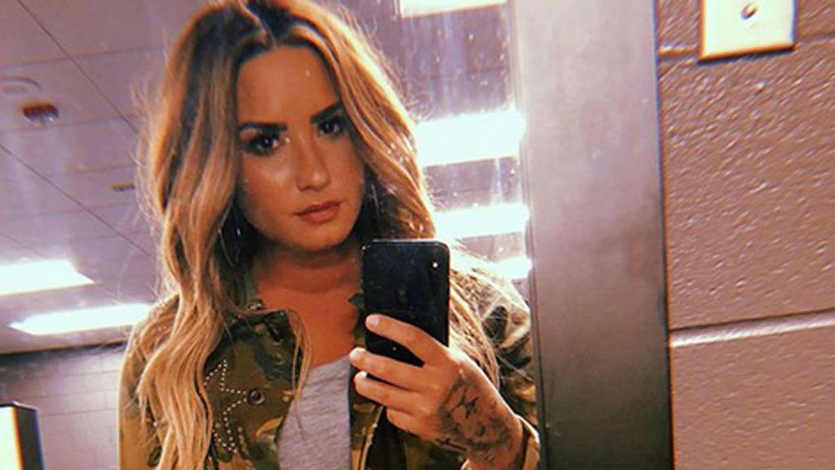 Naúseas, fiebre alta y más complicaciones de la recuperación de Demi Lovato tras la sobredosis