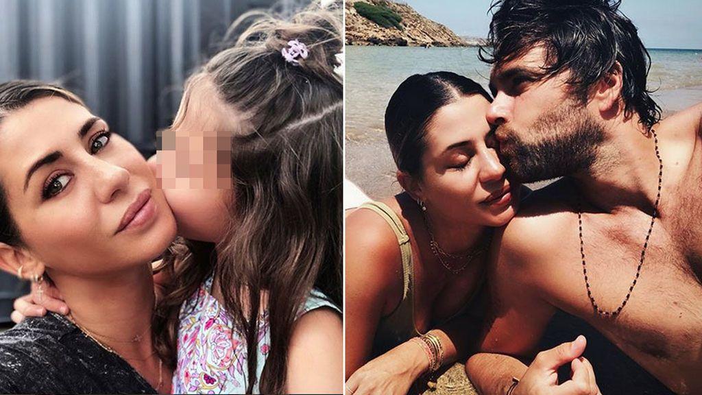 El viaje preboda de Elena Tablada a Cuba y la foto que demuestra que su hija Ella y su pareja son 'uña y carne'