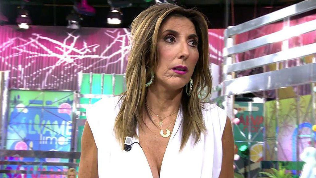 Camilo Sesto, ingresado